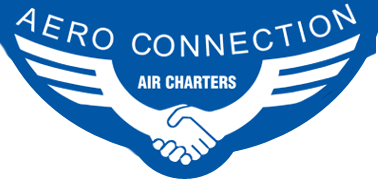 Aero Connection Air Charters Logo
